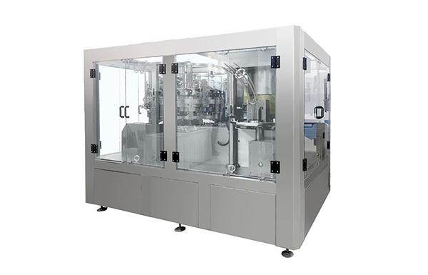 Why choose a liquid filling machine for juice filling