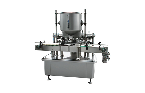 GG12 Granule Cans Filling Machine
