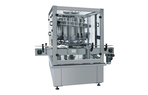 GJ12 Strong Sauce Filling Machine
