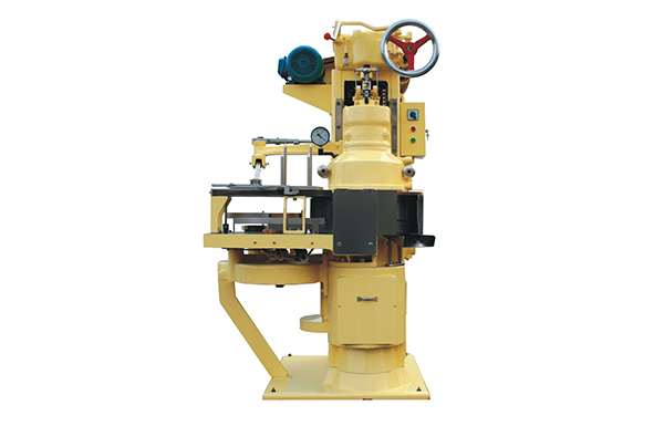 GT4C302 Big Can Vacuum Seaming Machine