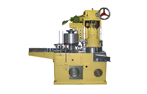 TP-300 Automatic Vacuum Seaming Machine